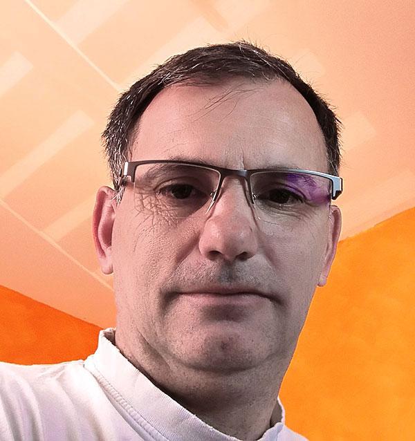 Yann CHARRIER - SGF Conseil : Expert en séchage en grange du fourrage