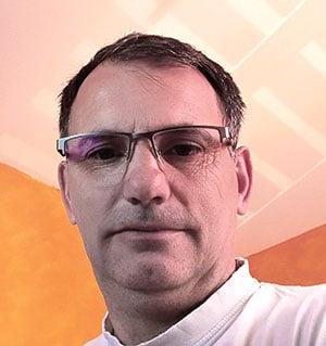 Yann Charrier - Bureau d'étude indépendant SGF Conseil - Spécialiste et expert en séchage en grange du fourrage